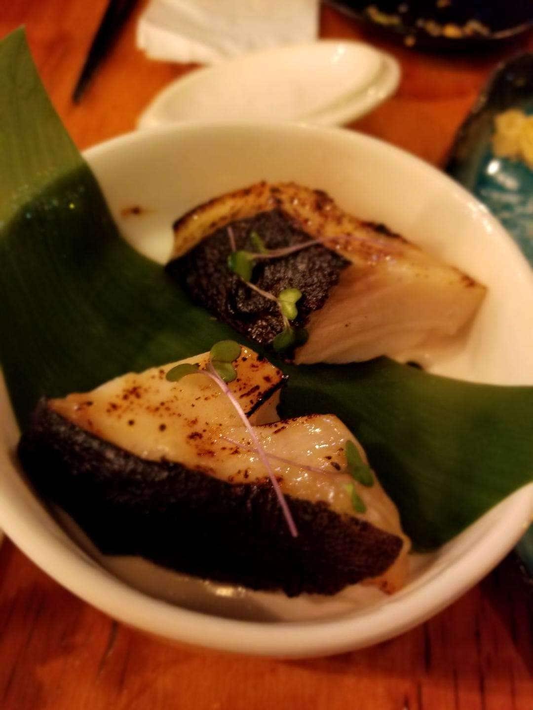 Kishimoto Japanese Kitchen & Sushi Bar
