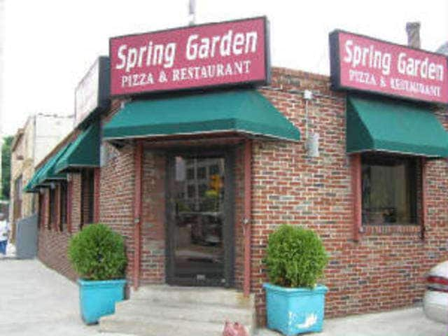 Spring Garden Pizza And Restaurant   Spring Garden Pizzau0027s Photo