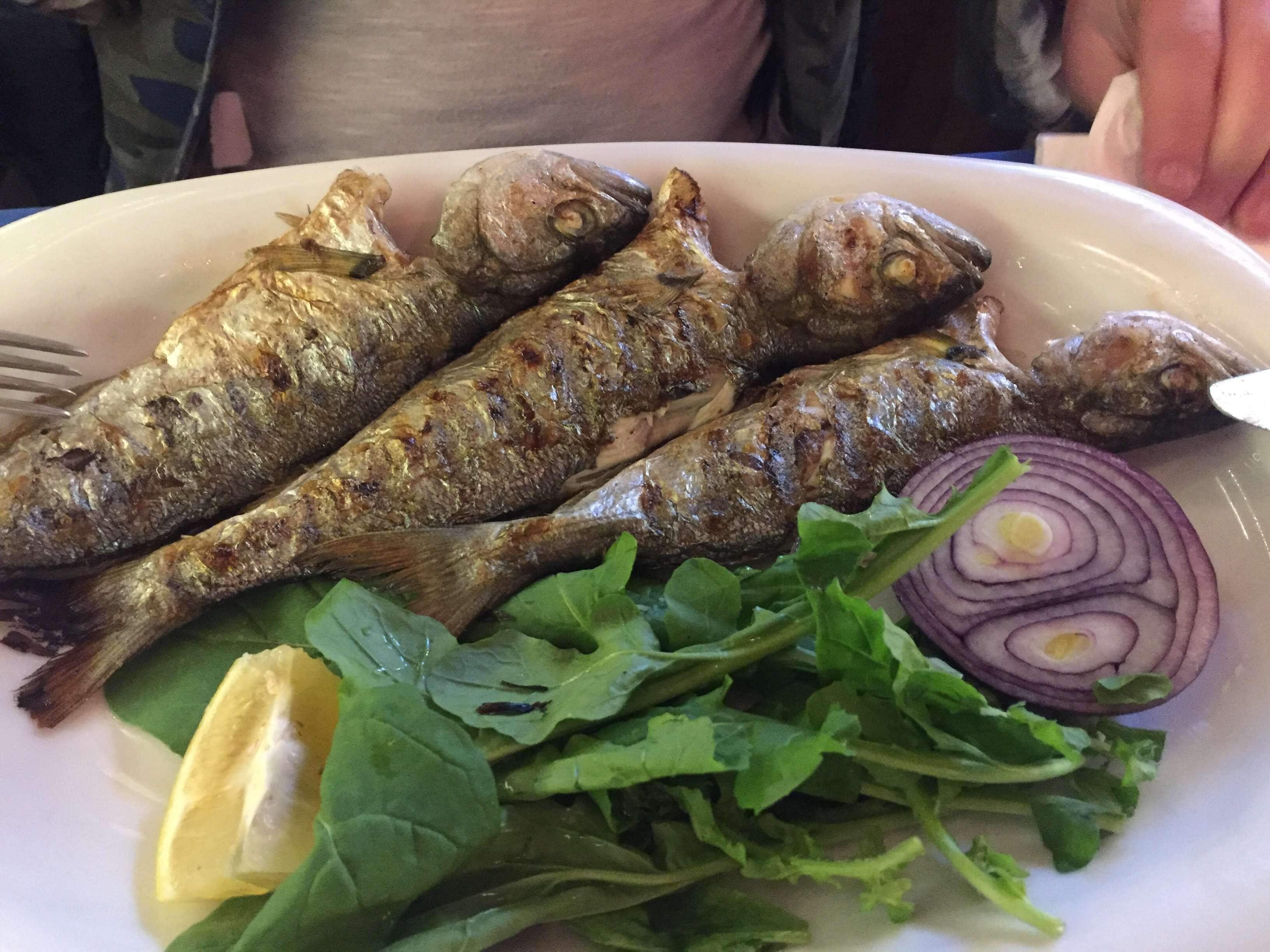 Şişli Balıkçısı