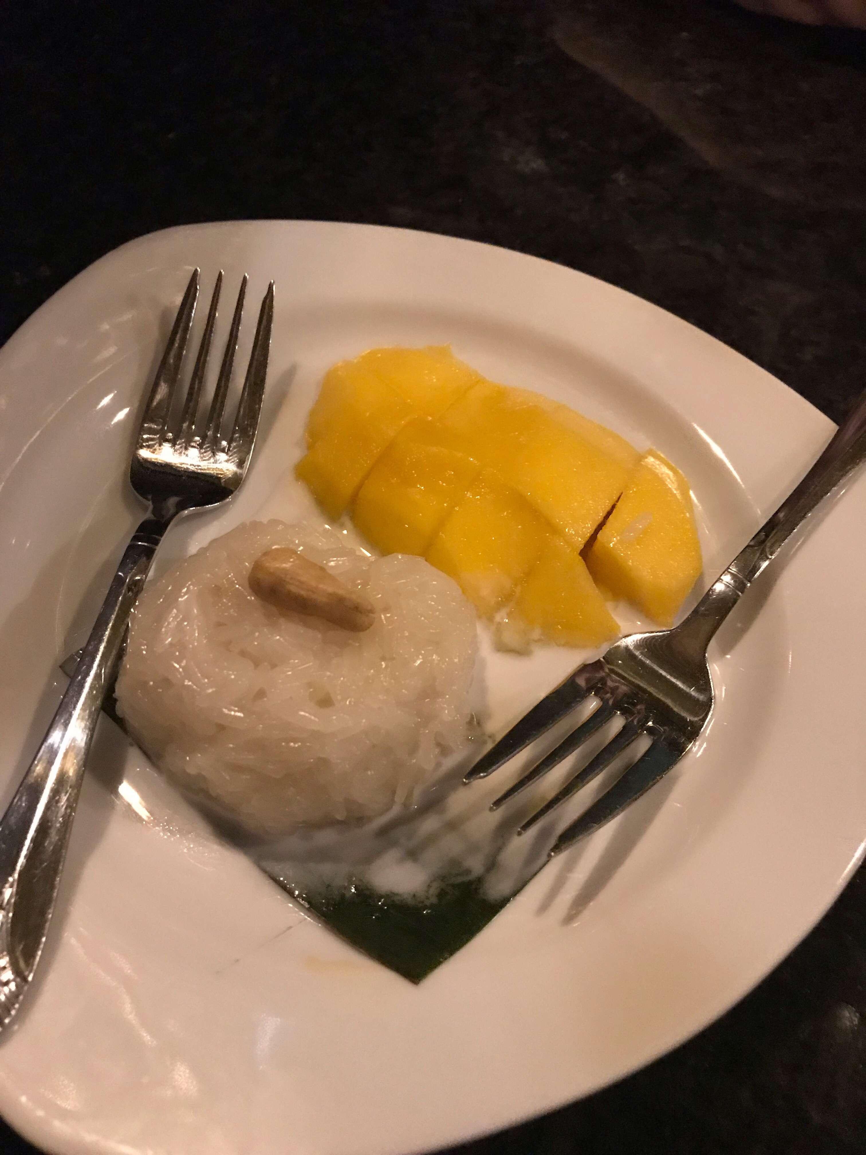 Pad Thai Noodles & Cuisine