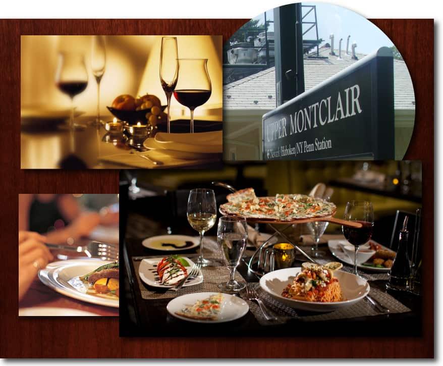 12 WEST Restaurant & Bar