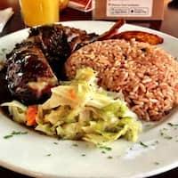 Mangos caribbean restaurant photos pictures of mangos for Auburn caribbean cuisine