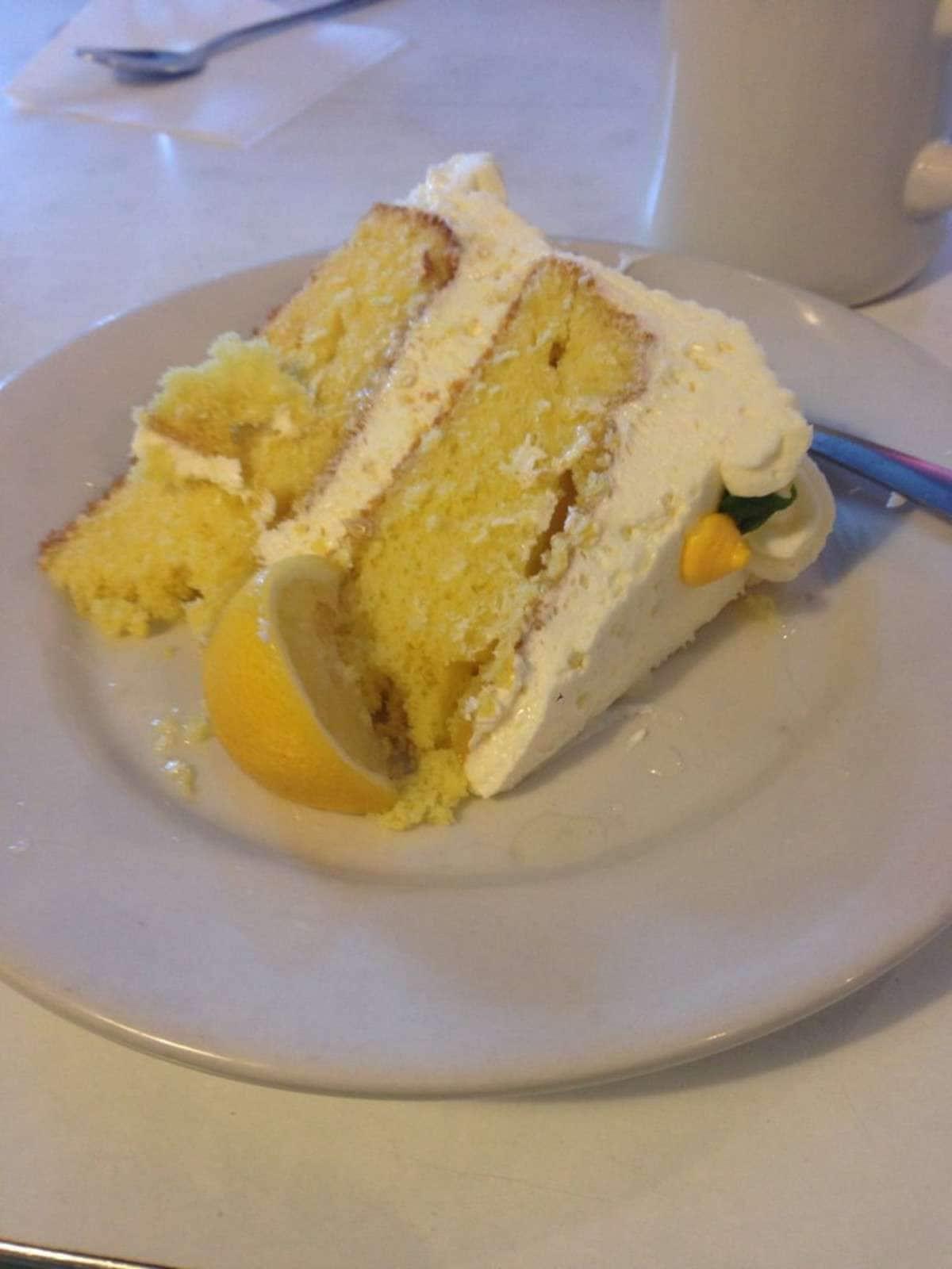 Luckys Cafe