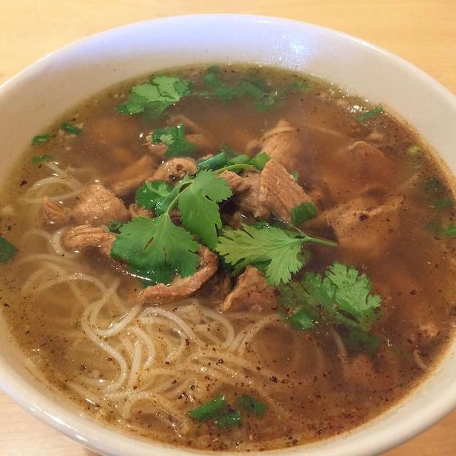 Thai Tasty