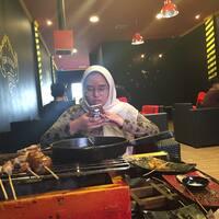 Sate Taichan Goreng Serpong Utara Tangerang Zomato Indonesia