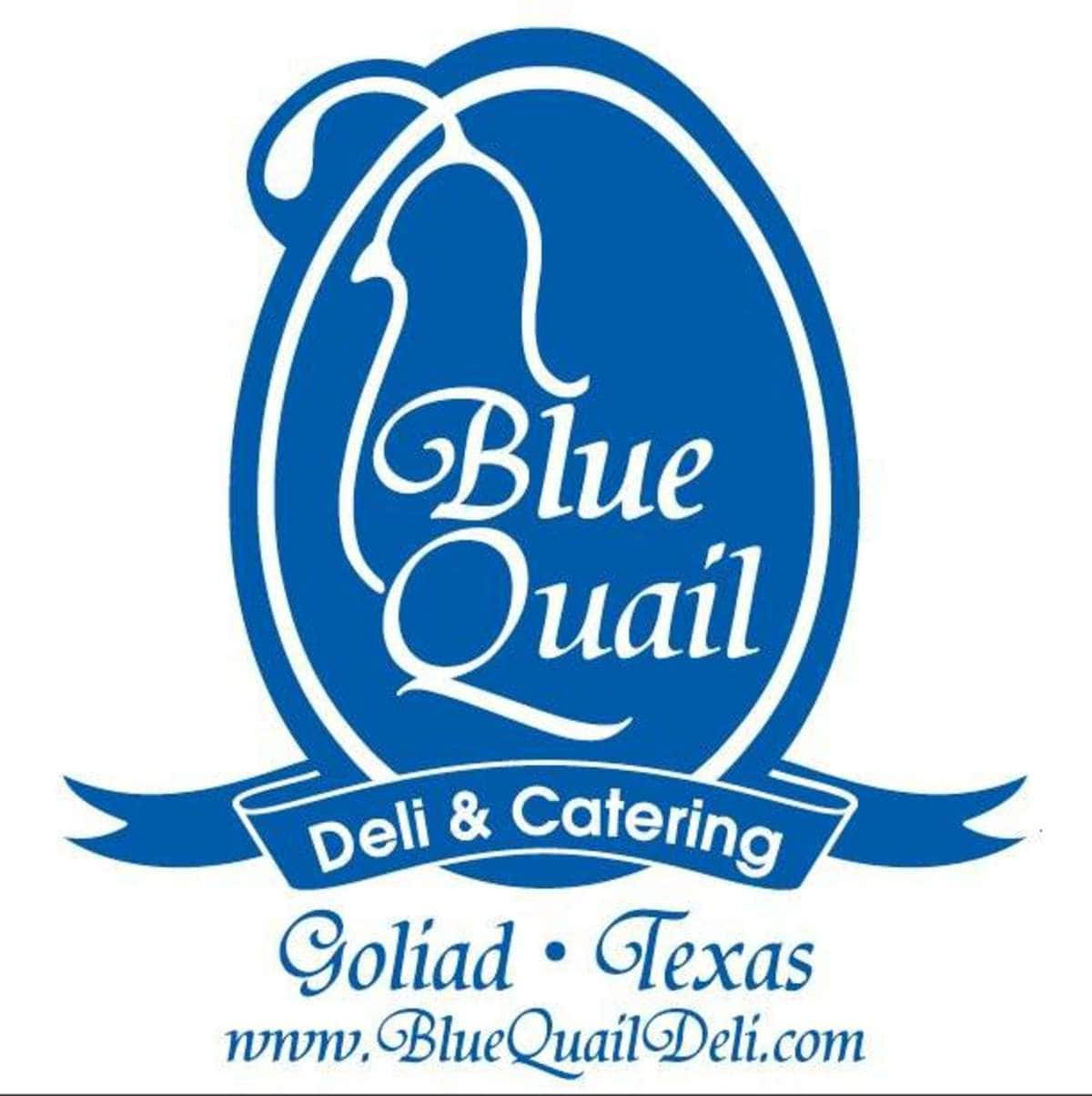 Blue Quail Deli