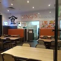 Sing S Asian Kitchen Rosalie Brisbane Urbanspoon Zomato