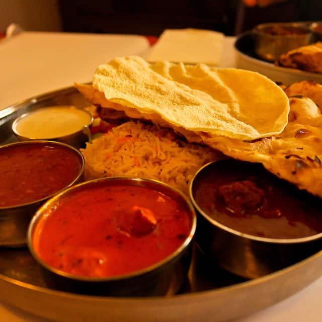 Neelam Indian Restaurant