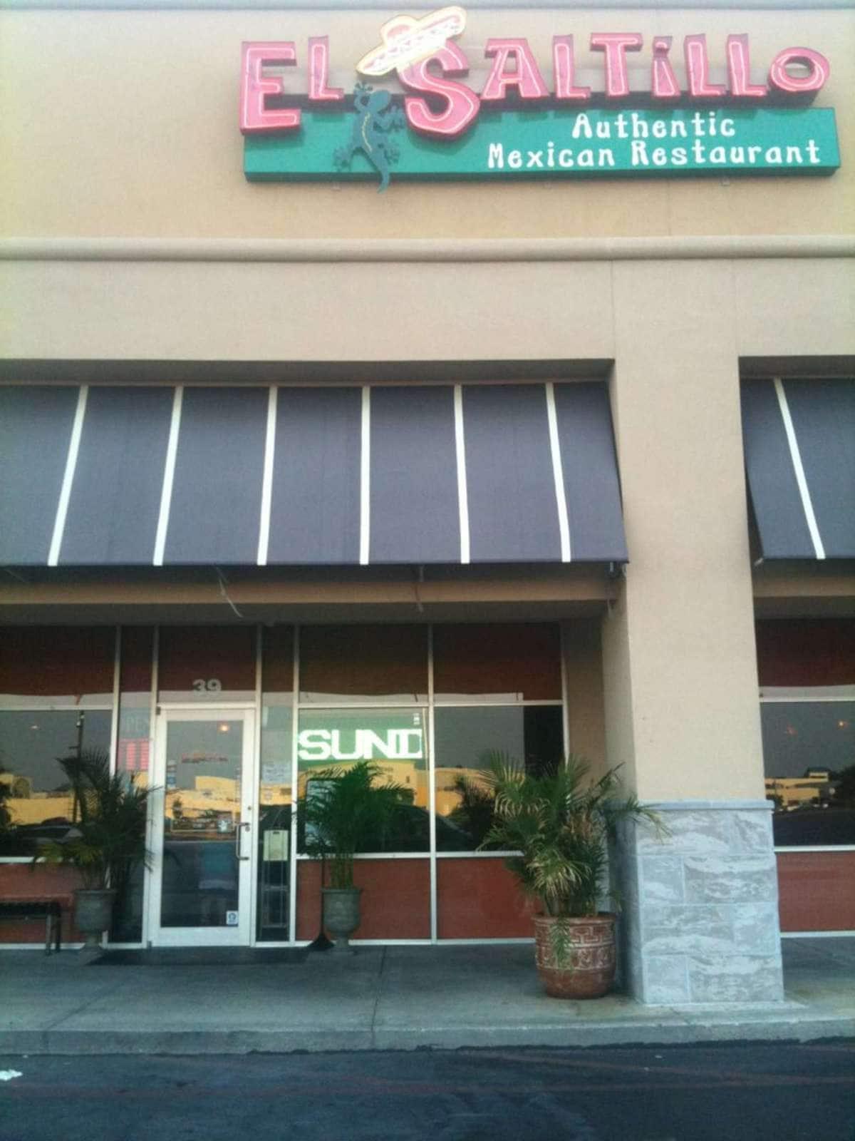 El Saltillo Mexican Restaurant Photos Pictures Of El Saltillo