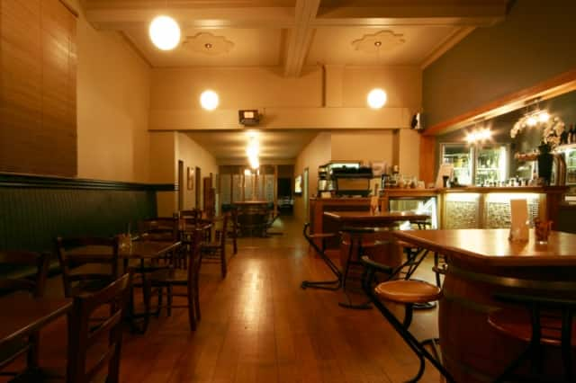 The Black Stump Cafe & Harrows Restaurant