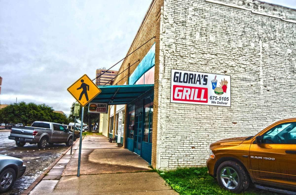 Gloria's Grill