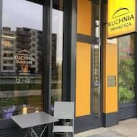 Kuchnia Smakosza Bródno Warszawa Gastronaucizomato