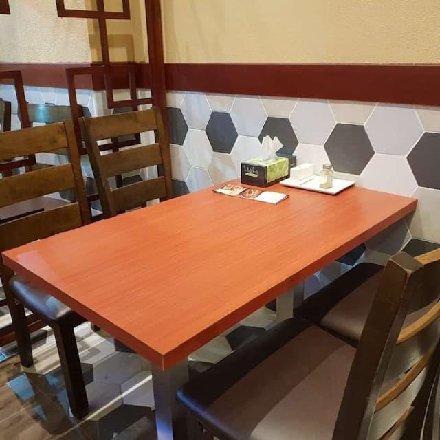 Delhi Nihari Restaurant