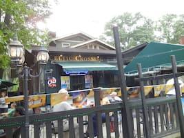 Celtic Crossing, Midtown, Memphis - Urbanspoon/Zomato