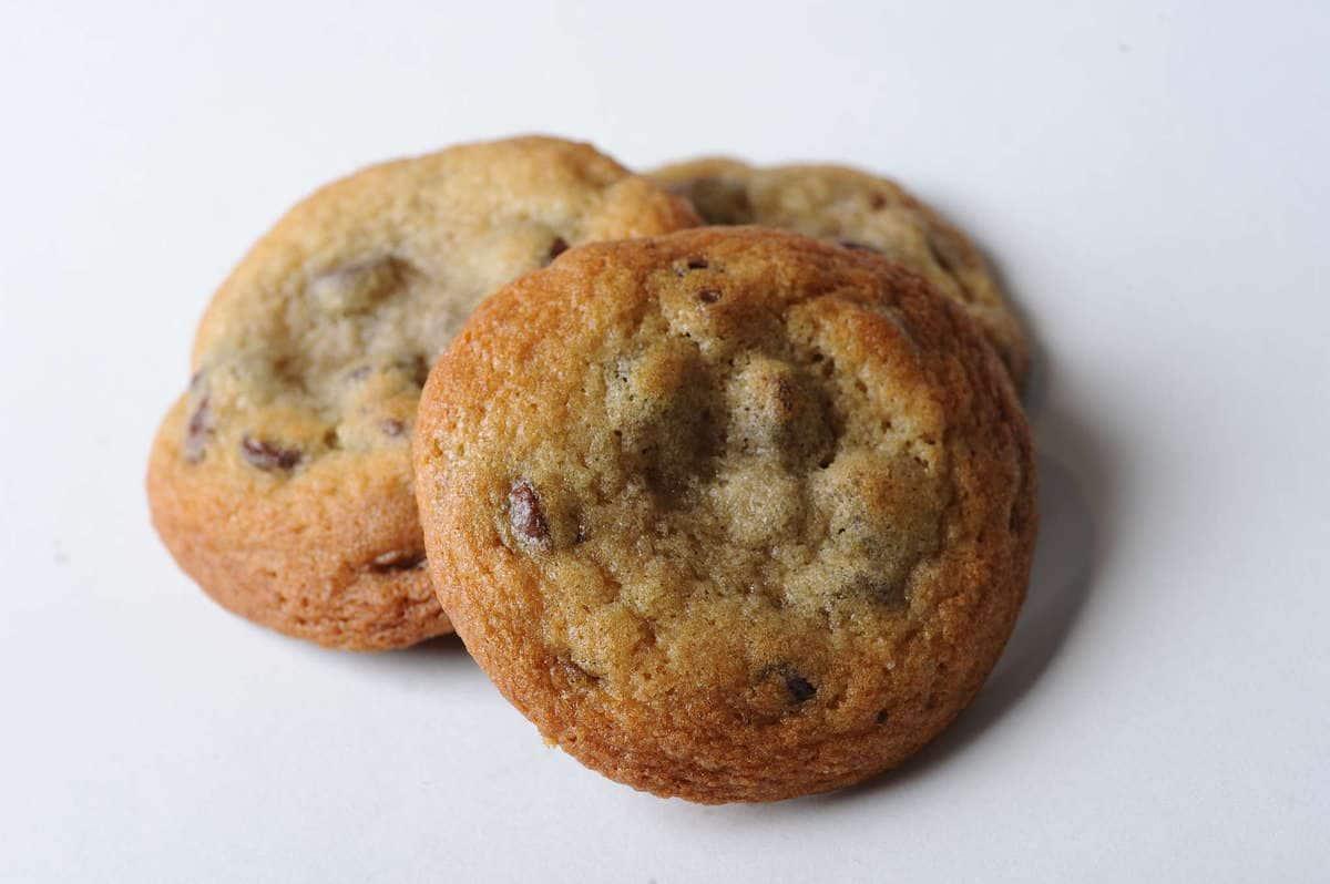 Hot Box Cookies