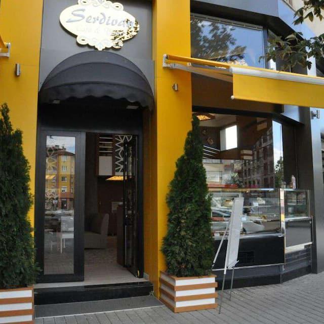 Serdivan Kahvaltı Cafe