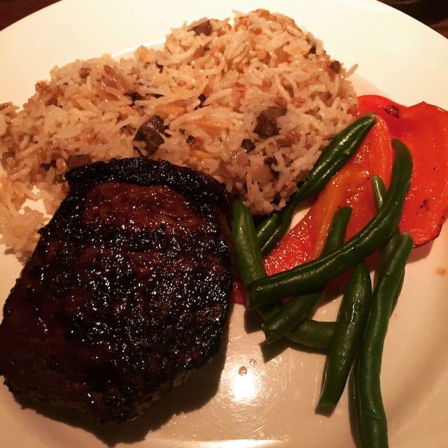 The Keg Steakhouse + Bar -- Peterborough
