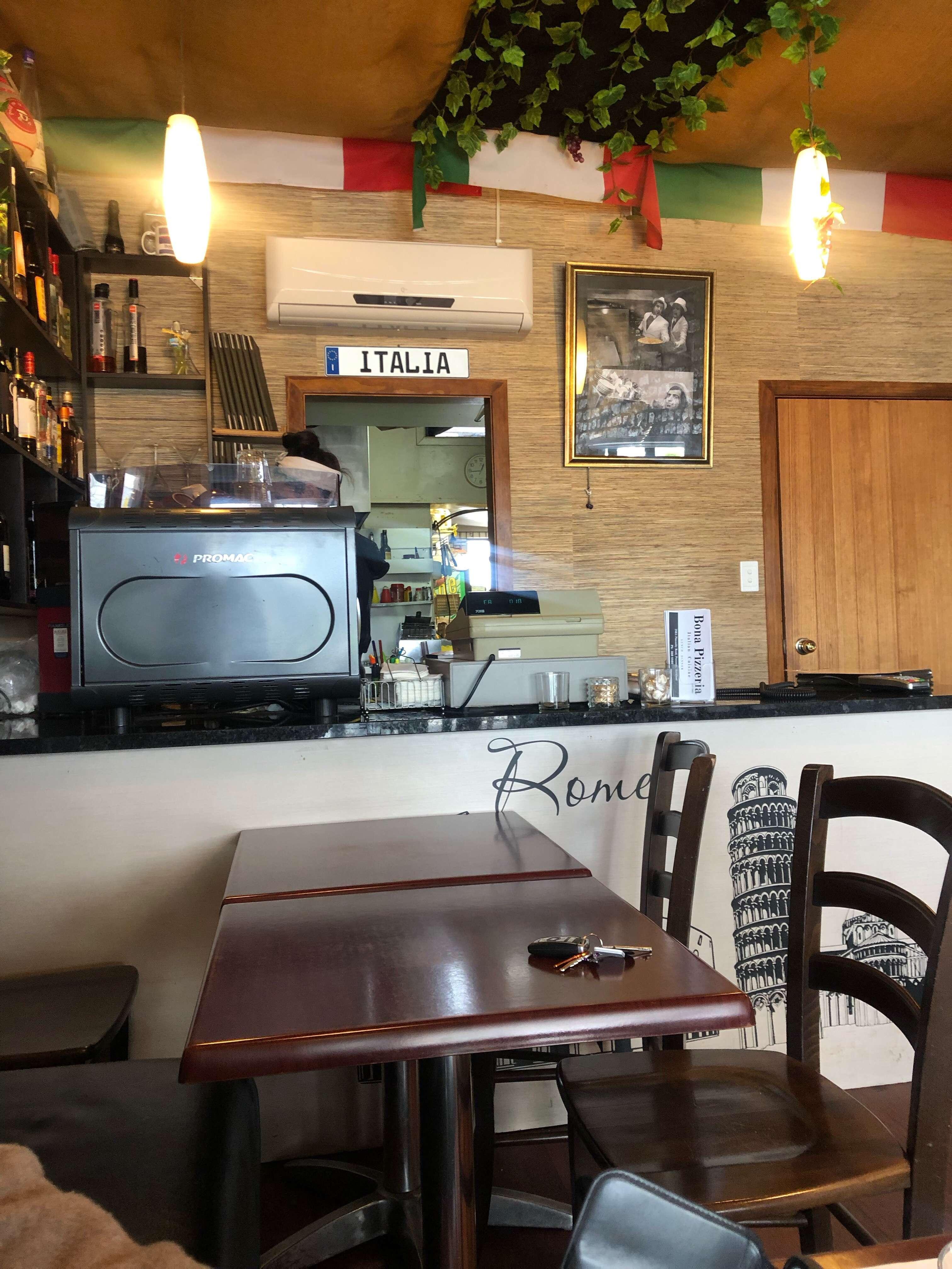 Bona Pizzeria