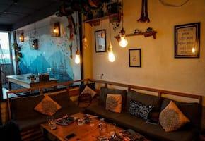 Infamous Bistro & Bar, Jakhan, Dehradun - Zomato