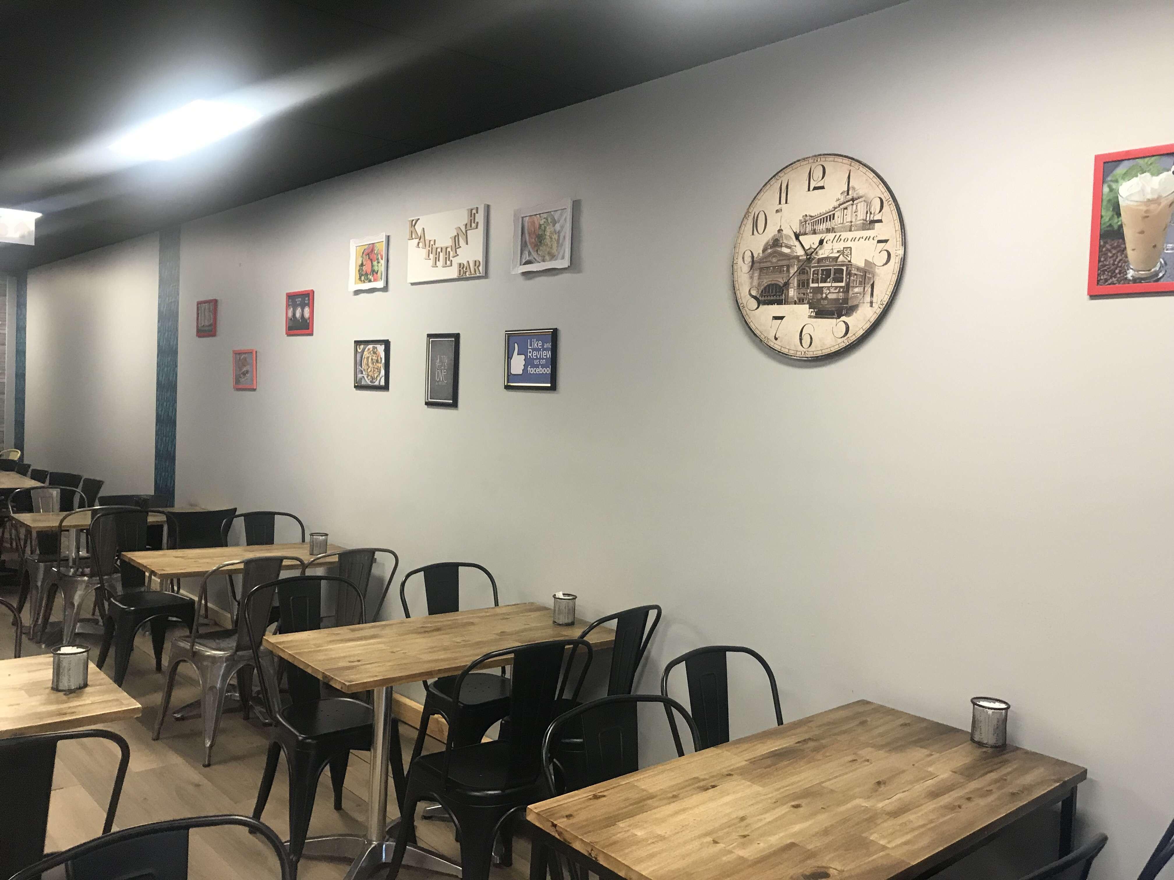 Kaffiene Bar