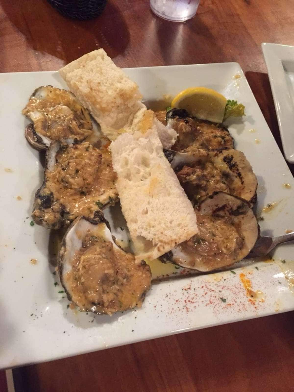Fezzo's Seafood Steakhouse and Oyster Bar