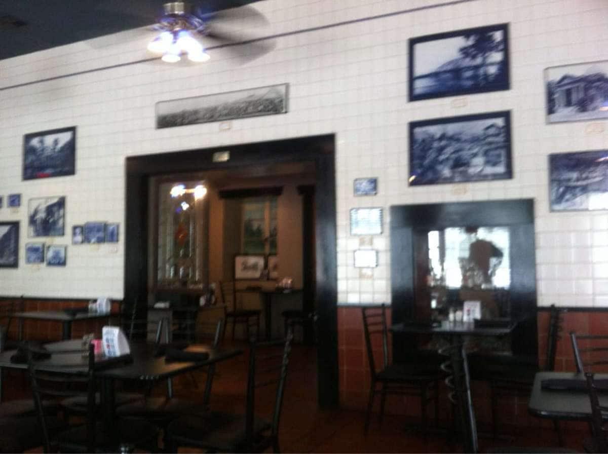 Old Orange Cafe & Catering Co
