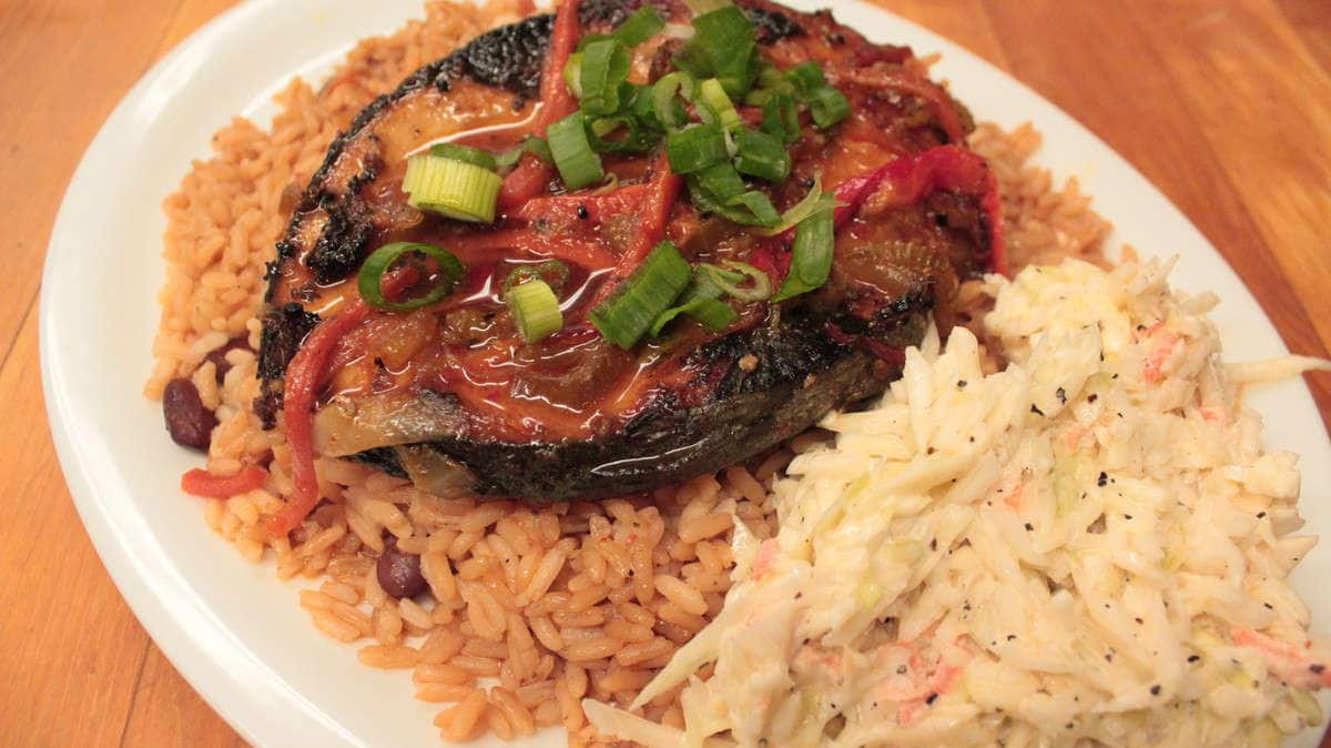 Caribbean & Canadian Restaurant