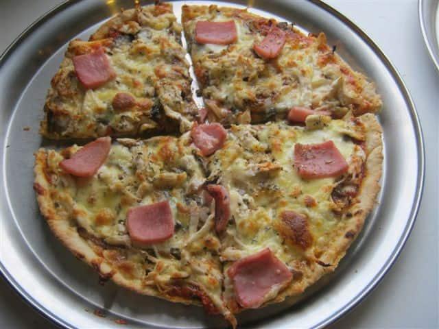 Ruffino Pizza Pasta