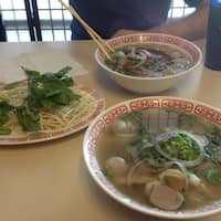 beef pho legendary pho kitchens photo - Pho Kitchen