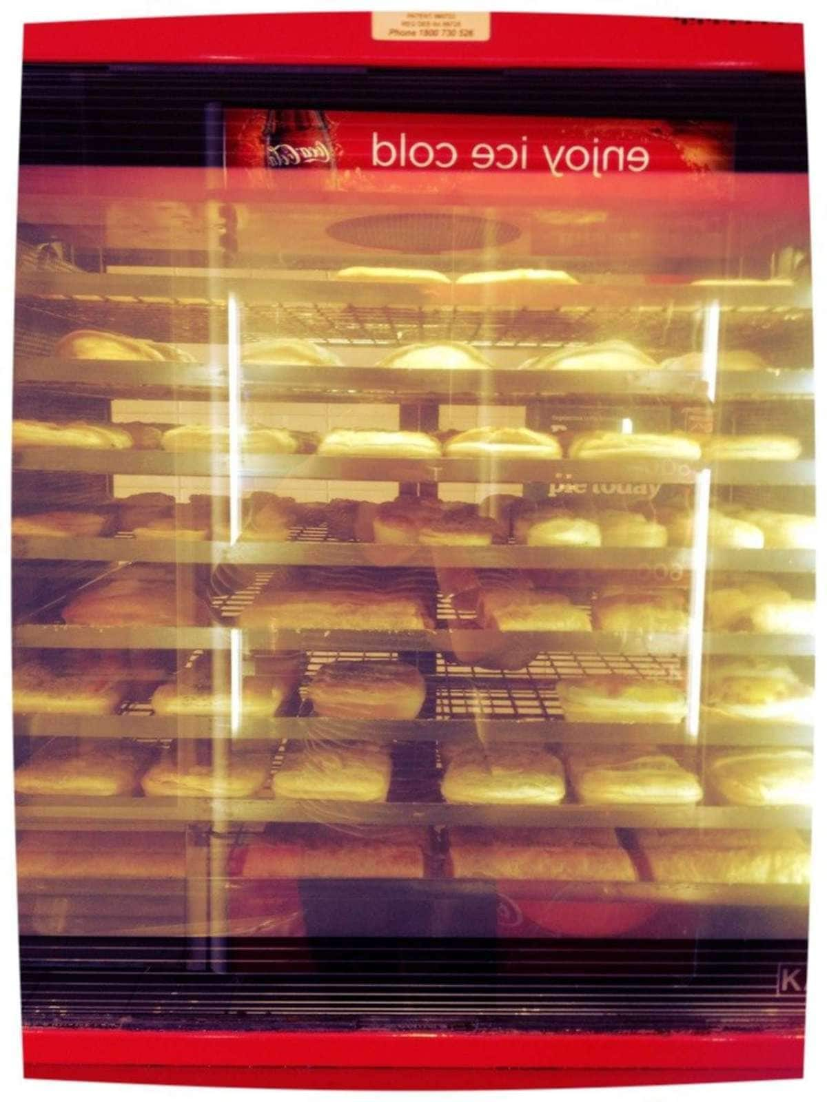 King Hot Bread Bakery