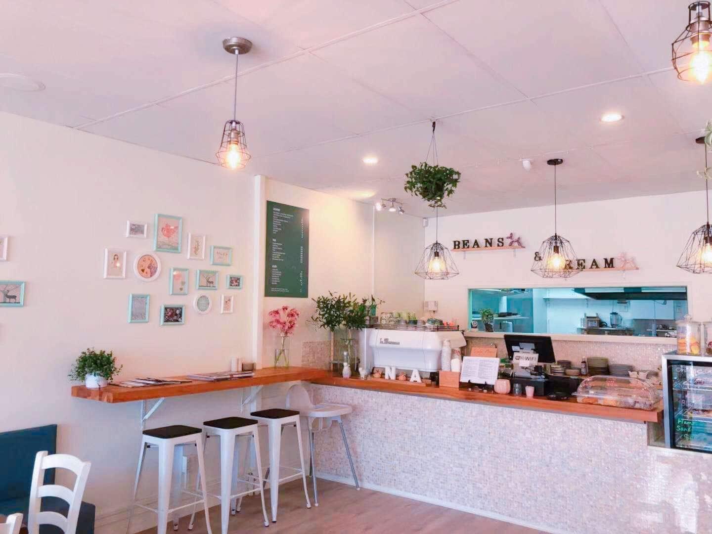 Beans & Cream Cafe