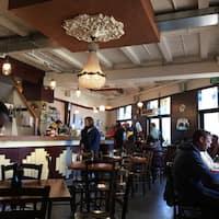 Ivy Lola 039 S Kitchen Bar