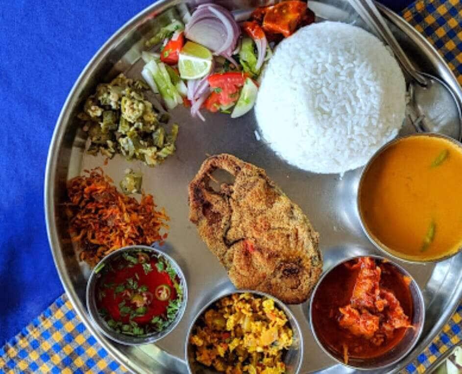 Vinayak Family Restaurant