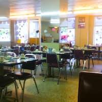 Aldridge Coffee Shop, Ada, Ada - Urbanspoon/Zomato