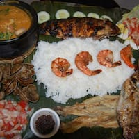 Lutong Pinoy Filipino Cuisine Photos, Pictures of Lutong