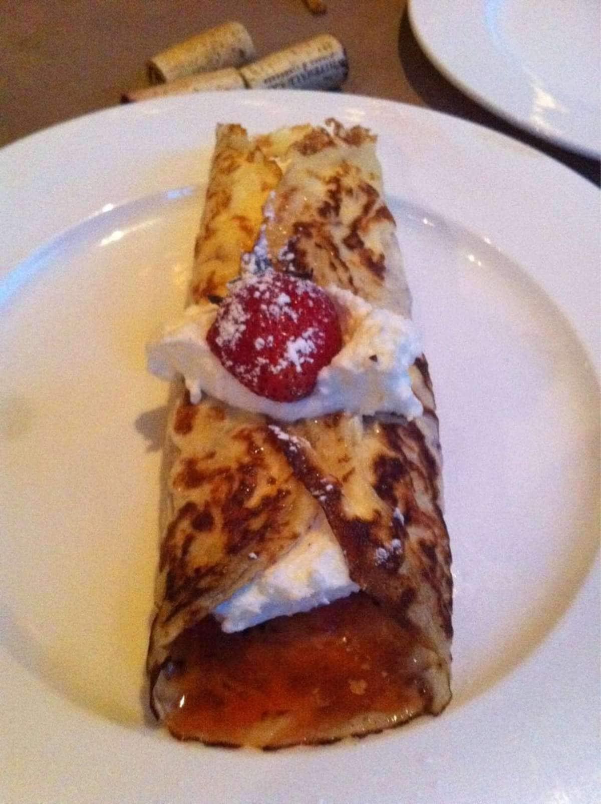 Paulette's Restaurant