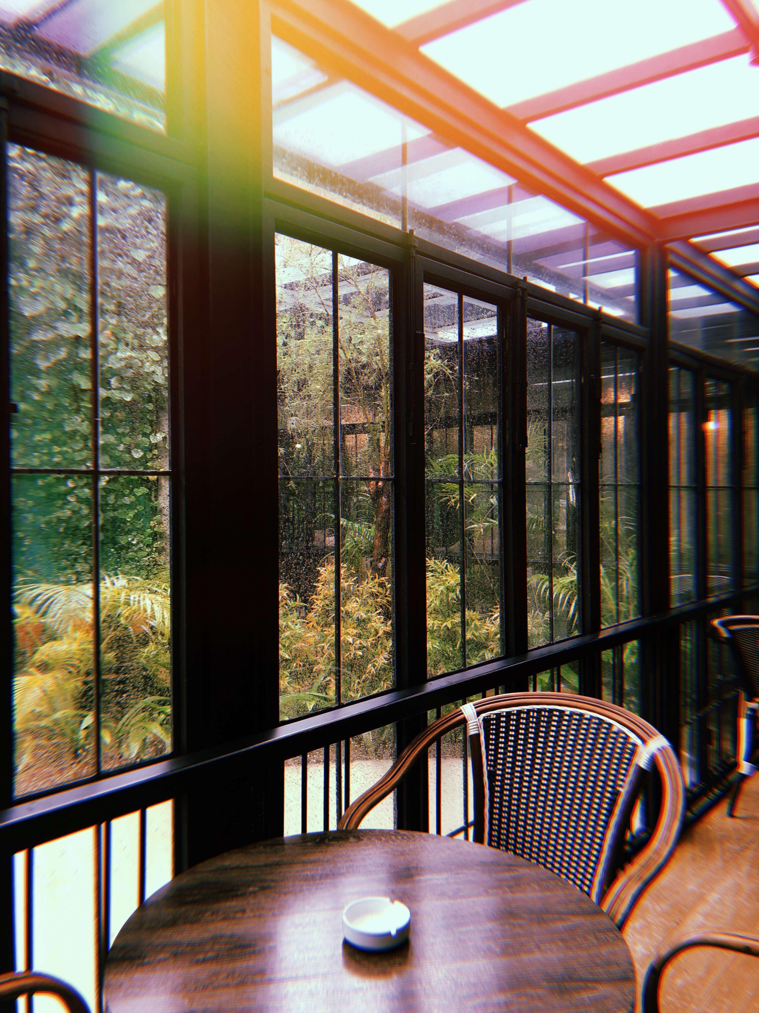 Sixty Five Lounge Hotel Grandhika Melawai Jakarta