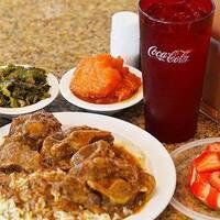 Mikkis Soulfood Cafe Missouri City Houston Urbanspoonzomato