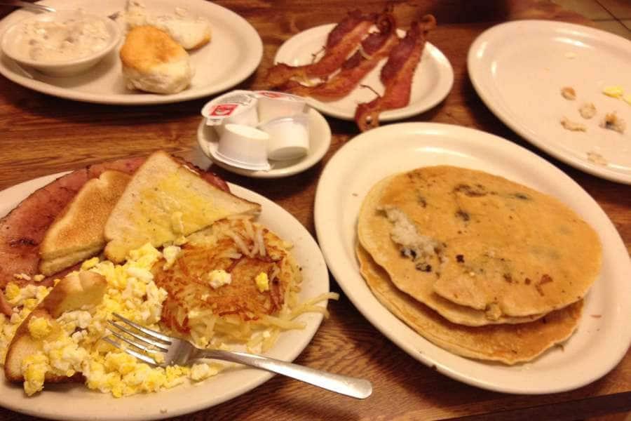 Edith Ann's Taste of Home Diner