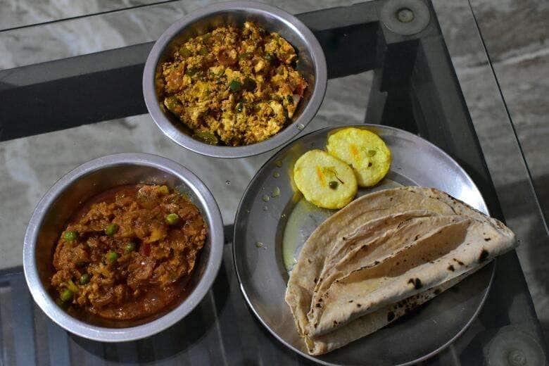 Shri Sai Restaurant