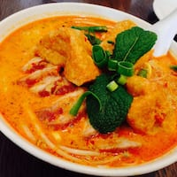 Malaysian Kitchen Doncaster East Menu