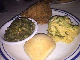 The Blue Plate Northport Tuscaloosa Urbanspoonzomato