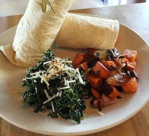 True Food Kitchen Menu Menu For True Food Kitchen Newport Beach Orange County