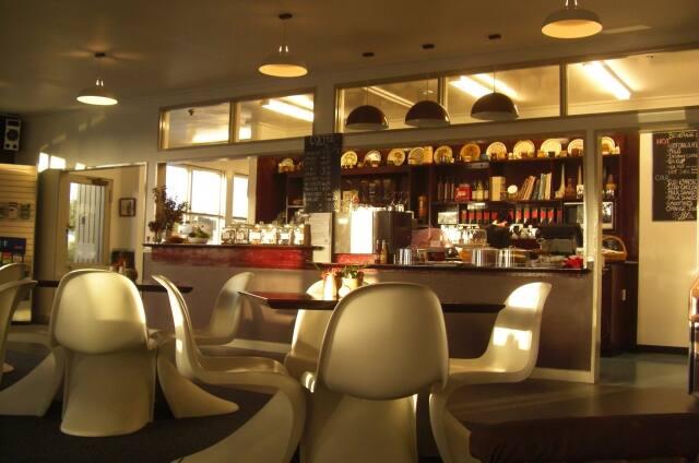Last Light Cafe
