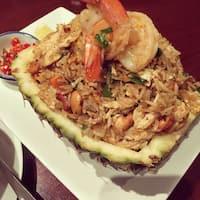 Meadowbank Thai Food
