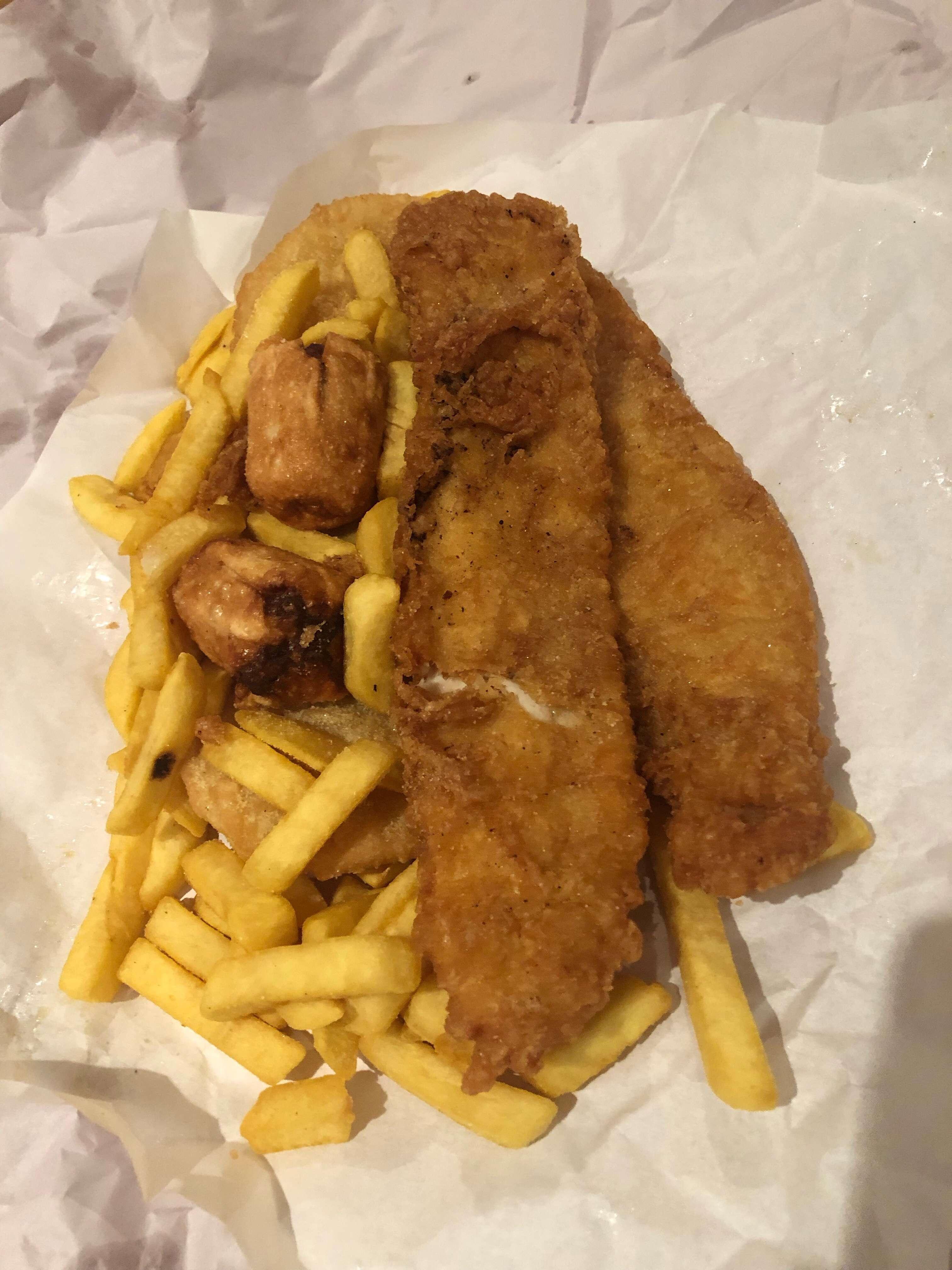 Delite Fish