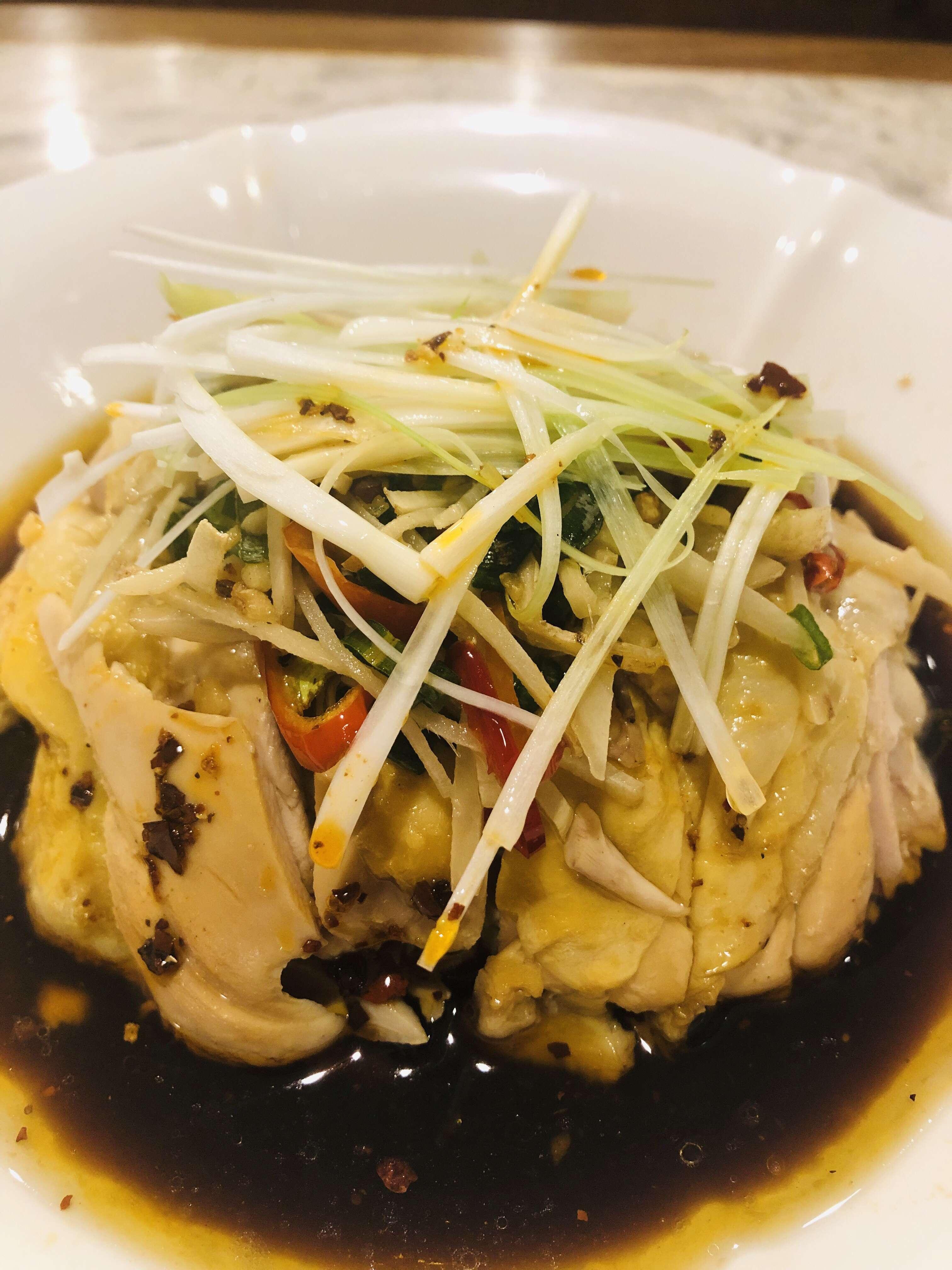Little Hong Kong BBQ Restaurant   341 Mains Road, Sunnybank, Queensland 4109   +61 7 3344 1177