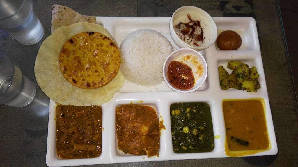 Chennai Kitchen