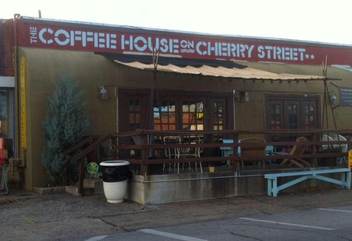 LEIGH: Cherry street coffee house tulsa