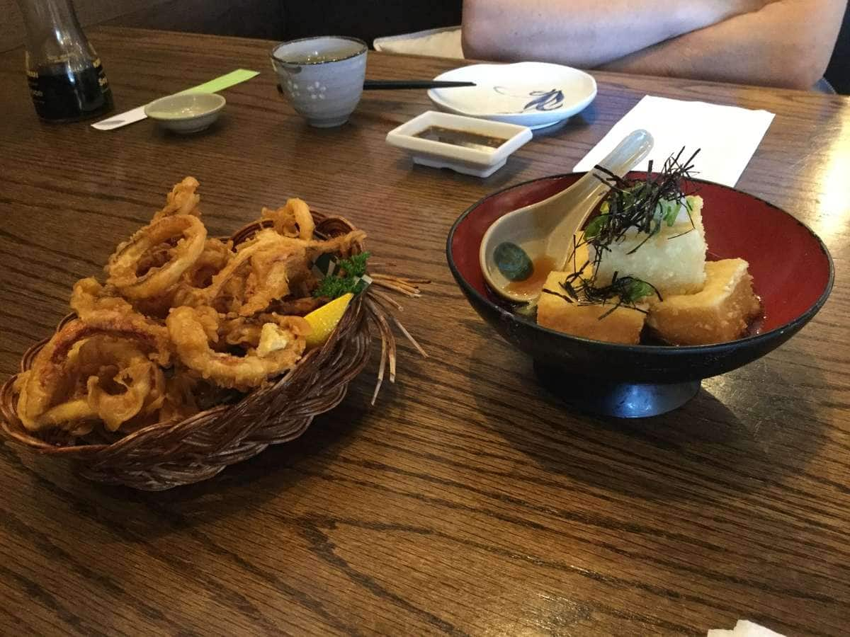 Mika sushi vancouver
